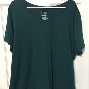 Sonoma - The Everyday Tee (Blue/Green)